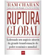 Ruptura global - Hsm