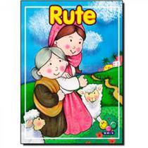 Rute- col. mais belas historias da biblia (mini) - Todolivro