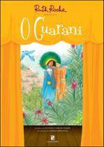 Ruth rocha apresenta o guarani - Salamandra -