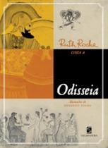Ruth Rocha Conta A Odisseia - Salamandra - Fortun E Granchelli Ltda