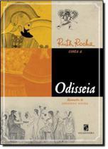 Ruth Rocha Conta A Odisseia - Salamandra -