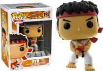 Ryu 192 - Street Fighter - Funko Pop -