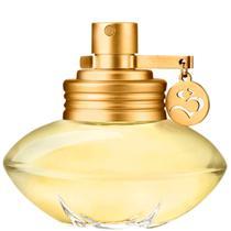 S by SHAKIRA Eau de Toilette - Perfume Feminino 80ml -