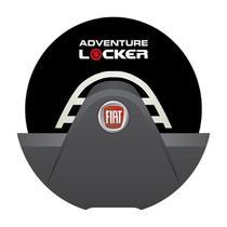S26 capa de estepe fiat doblo idea adventure locker - Grassi