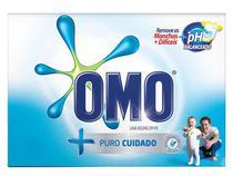 Sabão em Pó Omo + Puro Cuidado - 1kg
