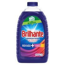 Sabão Líquido Brilhante Limpeza Total 3L -
