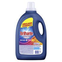 Sabão Líquido Brilhante Limpeza Total 5L -