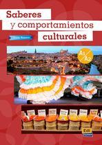 Saberes y comportamientos culturales a1/a2 - Edinumen -