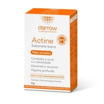 Sabonete Actine Darrow em Barra Pele Acneica 70g -