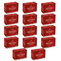 sabonete aroeira suave fragrância sua pele perfumada limpa e protegida 14x100g -  sem conservante - Arte Nativa