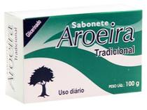 Sabonete Aroeira Tradicional 100g - Tropical -