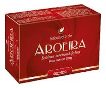 Sabonete De Aroeira 100g - Arte Nativa -
