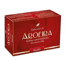 Sabonete de Aroeira 100gr Arte Nativa -