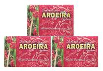 Sabonete De Aroeira 3 Unidades - Bionature -