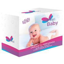 Sabonete em Barra Delikad Baby 2x80g -