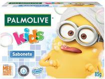 Sabonete em Barra Infantil Palmolive Kids 85g -