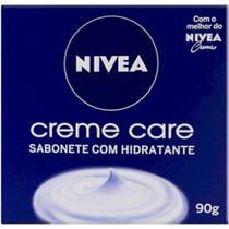 Sabonete em Barra Nivea Creme Care 90g -