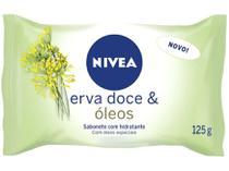 Sabonete em Barra Nivea Erva Doce & Óleos - 125g