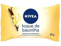 Sabonete em Barra Nivea Toque de Baunilha 85g -