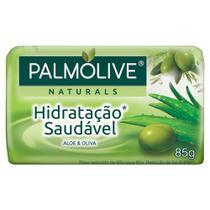 Sabonete em Barra Palmolive Naturals Hidratação Saudável 85g -