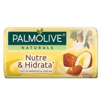 Sabonete em Barra Palmolive Naturals Nutre & Hidrata 150g -
