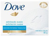 Sabonete Esfoliante Dove Esfoliação Suave - 90g
