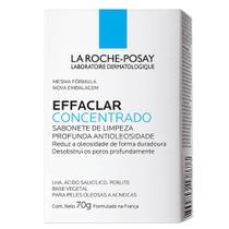Sabonete Facial La Roche Posay - Effaclar Concentrado La Roche-Posay -
