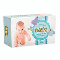 Sabonete Infantil Hidratante IsaBaby Proteínas do Leite 80g -