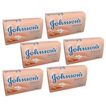 Sabonete Johnson's Suavize 6 Unidades -