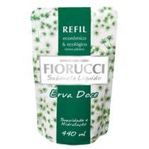 Sabonete Líquido Fiorucci Erva Doce Refil 440ml -