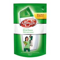 Sabonete Líquido Lifebuoy Erva Doce Refil 200ml -