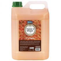 Sabonete Líquido Pêssego e Damasco 5 litros - Premisse