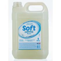 Sabonete Liquido SOFT Perolado Neutro 5L - Eu Quero Eletro