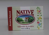 Sabonete Natural de Aroeira - Native