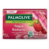 Sabonete Palmolive Naturals Toque Radiante 200g -