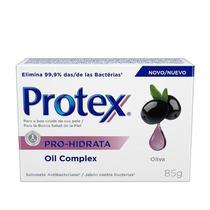 Sabonete Protex Pro Hidrata Oliva 85g -