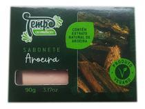 Sabonete Vegano De Aroeira Barra 90g - Tempo Cosméticos