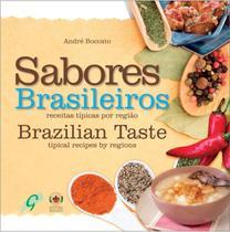 Sabores brasileiros - receitas tipicas por regiao - Gaia (global)