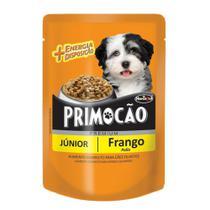 Sache premium primocâo frango/filhotes 100gr - Hercosul -