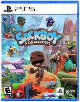 Sackboy: A Big Adventure  - PS5 - Sony