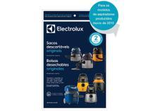 Saco Aspirador de Pó Electrolux A10 novo, AQP10, GT20n, Flex, GT20P c/ bocal 4,5cm c/3 Unidades -