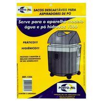 Saco aspirador electrolux hidrovac 1300 - 3 und (REF.1256) - Casa Limpa