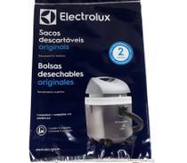 Saco aspirador hidrovac c/3 electrolux -