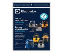 Saco Aspirador Po Electrolux A10,acqua Power,gt2000 Original - Eletrolux