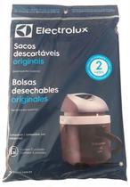 Saco Aspirador Po Electrolux Hidrovac 1300W Original -