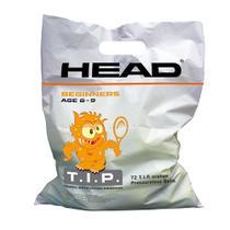 Saco de bolas Head TIP Laranja / Beach Tennis -