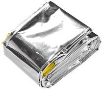 Saco de Dormir de Emergência em Alumínio - Guepardo AG0200 -