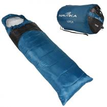 Saco de Dormir Tipo Envelope 5 C a 12 C Viper Nautika -