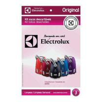 Saco Descartavel Electrolux Berry Original - Assessorlar