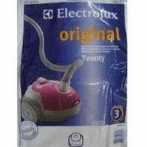 Saco Descartavel Electrolux Twenty - Original -